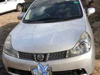 Nissan Wingroad 1,3L 2012