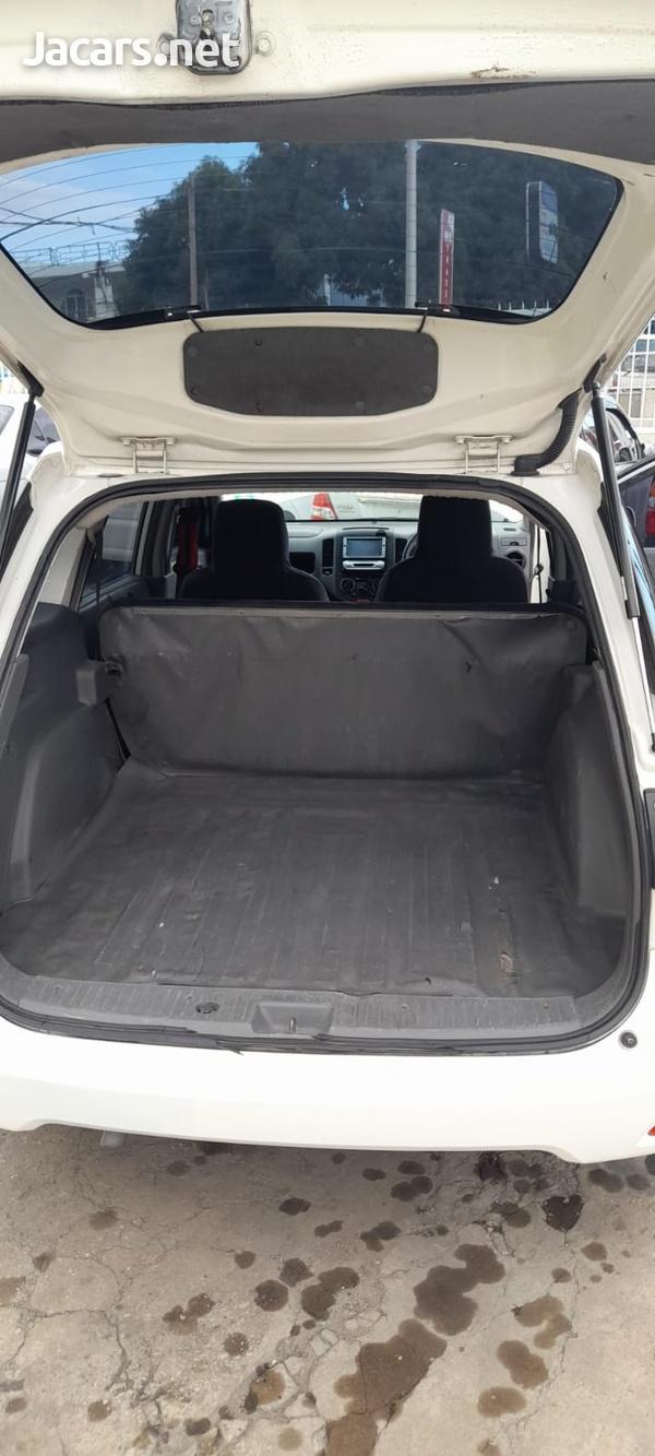 Nissan AD Wagon 1,5L 2011-11