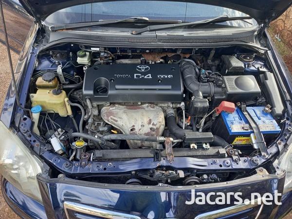 Toyota Avensis 2,0L 2008-6