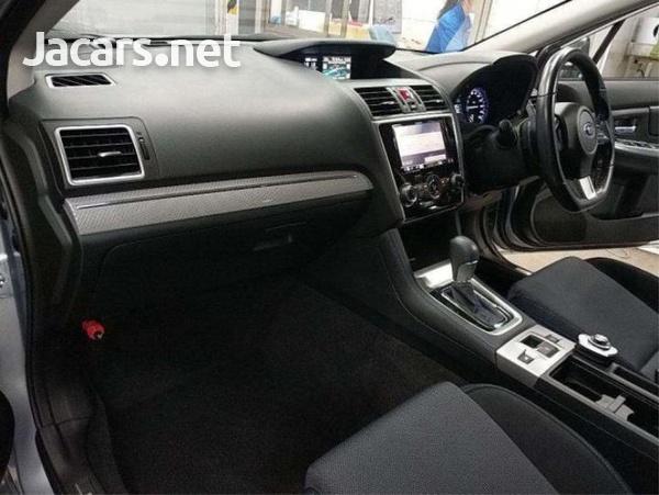 Subaru Levorg 2,5L 2016-2