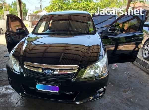 Subaru Exiga 2,5L 2012-2