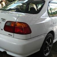 Honda Civic 1,5L 1999