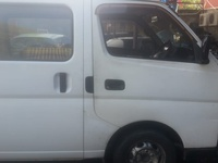 Nissan Caravan 2,0L 2008
