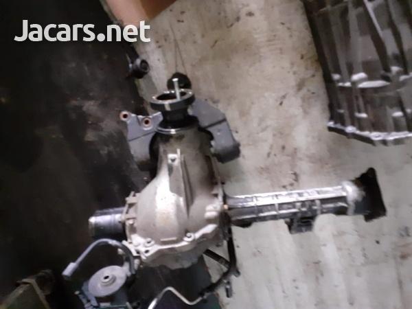 Suzuki Grand Vitara Used Parts-6