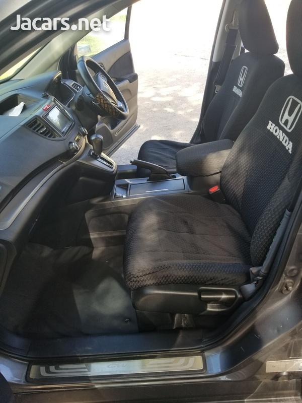 Honda CR-Z 2,0L 2014-2