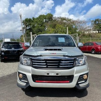 Toyota Hilux 2,5L 2014