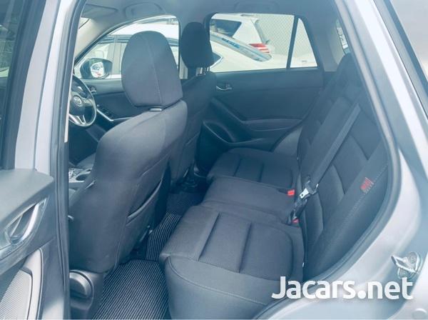 Mazda CX-5 2,0L 2015-5