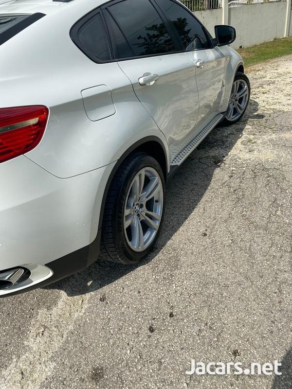BMW X6 3,6L 2011-4