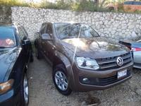 Volkswagen Amarok 2,0L 2013