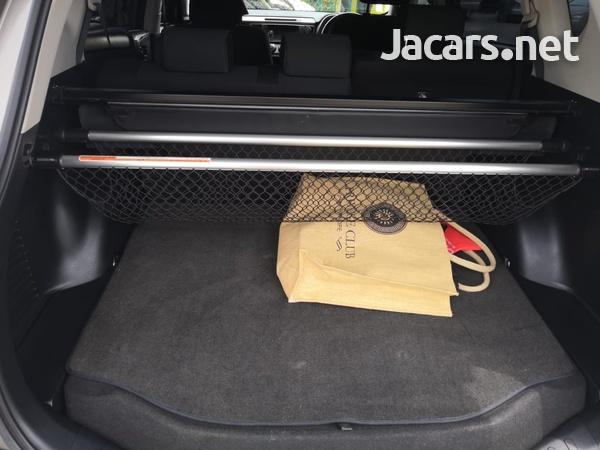 Toyota RAV4 2,0L 2017-5