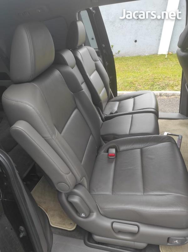 Honda Odyssey 3,6L 2011-6
