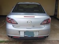 Mazda 6 2,0L 2008