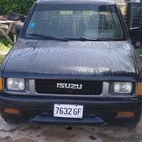 Isuzu Pick-up 2,6L 1992