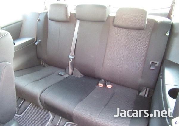 Mazda MPV 2,3L 2014-4