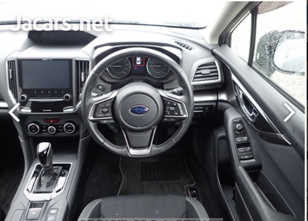 Subaru G4 2,0L 2017-5