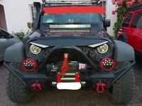 Jeep Wrangler 3,8L 2011
