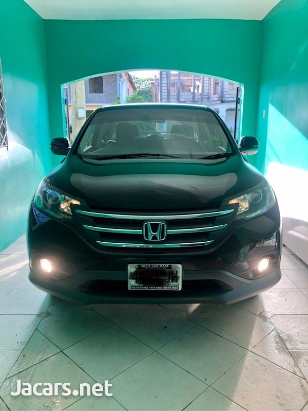 Honda CR-V 2,0L 2013-1