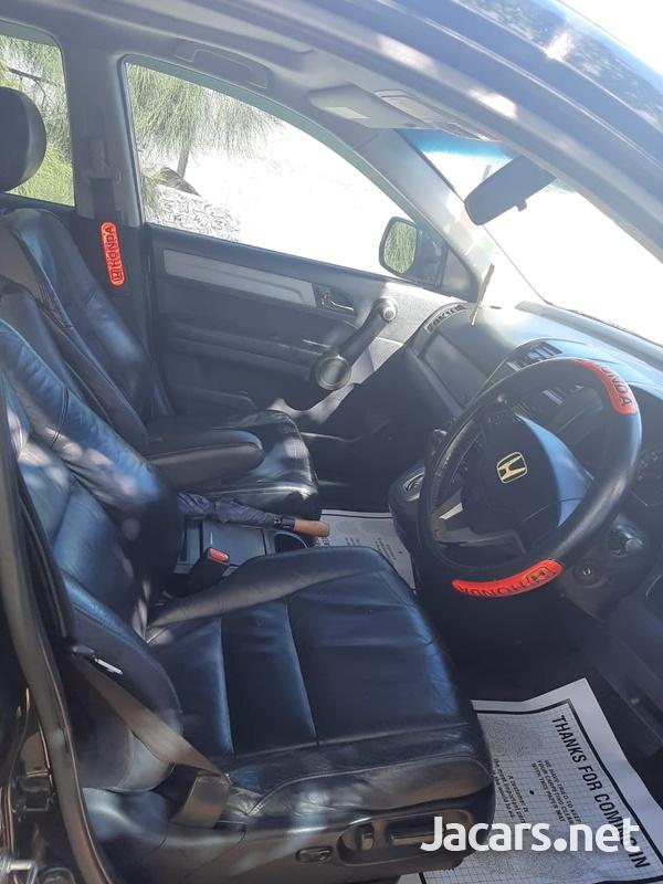 Honda CR-V 2,0L 2011-7