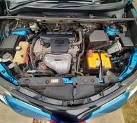 Toyota RAV4 2,5L 2018