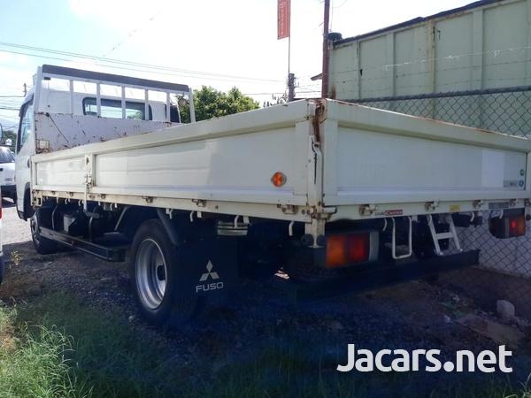 Mitsubishi Canter Truck 2011-2