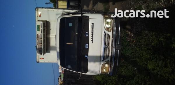 2006 Jinbei Truck-7