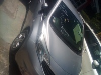 Nissan Note 1,3L 2015