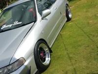 Honda Integra 1,2L 1997