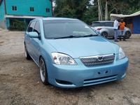 Toyota RunX 1,5L 2003