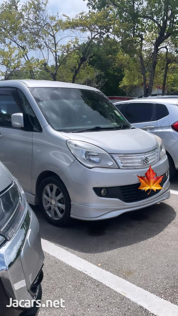 Suzuki Solio 1,2L 2013-1
