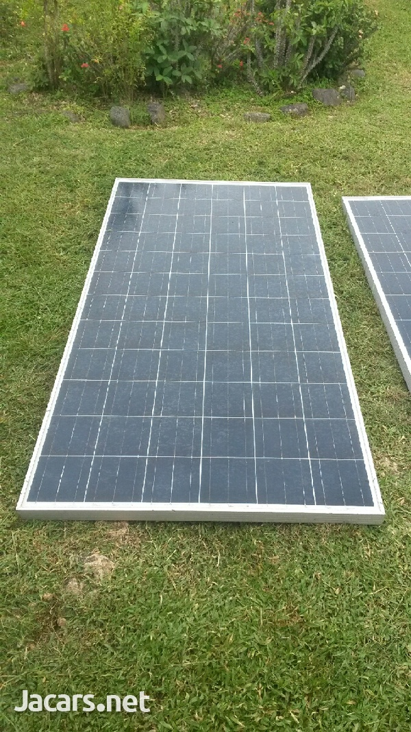 280watt Panels. 8.6amps-2