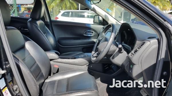 Honda Vezel 1,5L 2014-6
