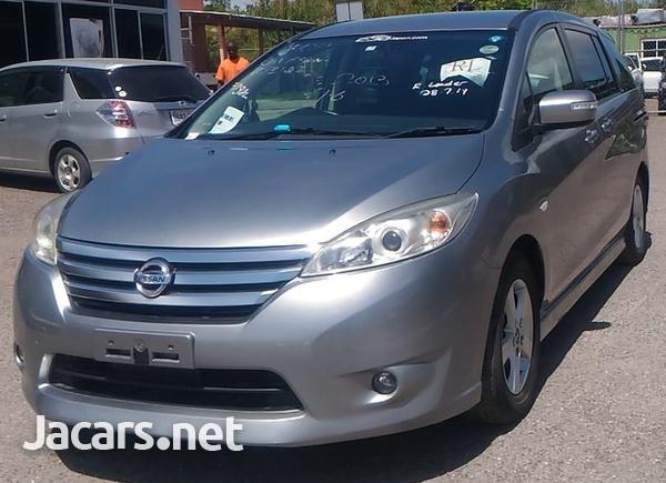 Nissan Lafesta 2,0L 2013-1