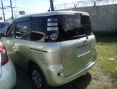 Toyota Sienta 1,4L 2007