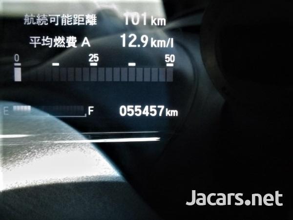 Honda Vezel 1,6L 2016-16
