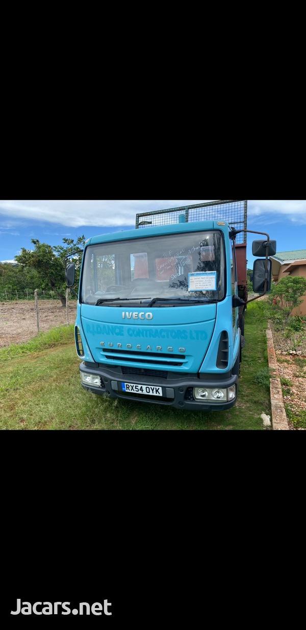 Tipper truck 7.5 tone-9