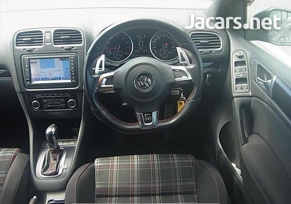 Volkswagen GTI 2,0L 2013-6