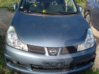Nissan Wingroad 0,4L 2014
