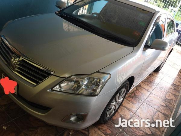 Toyota Premio 1,8L 2012-5