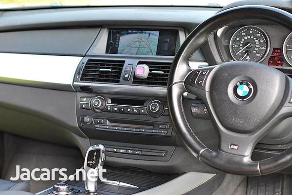 BMW X5 3,0L 2012-6
