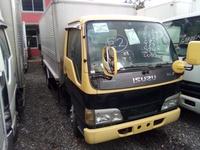 Isuzu Elf Truck 2003 3 ton box Truck