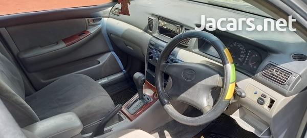 Toyota Corolla 1,8L 2001-5