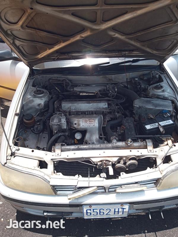Toyota Camry 1,8L 1990-11