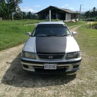 Nissan B14 0,6L 2002
