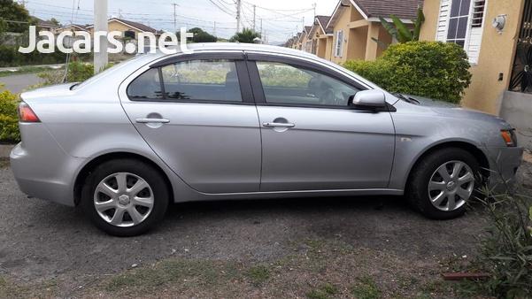 Mitsubishi Galant Fortis 1,8L 2013-1