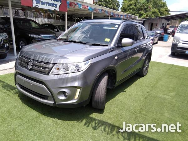 Suzuki Vitara 2,0L 2017-5