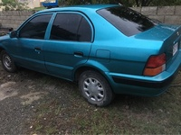 Toyota Tercel 1,4L 1995