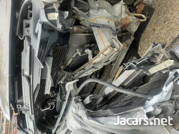 2016 mitsubishi outlander hybrid 2.0 petrol automstic transmission gearbox-3