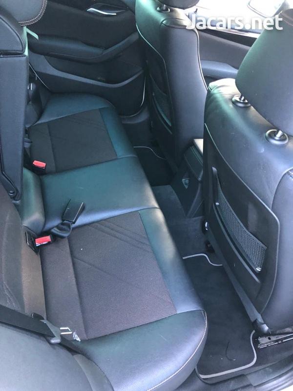 BMW X1 2,0L 2013-2