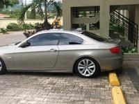 BMW 3-Series 2,6L 2011