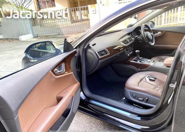 Audi A7 2,8L 2013-11